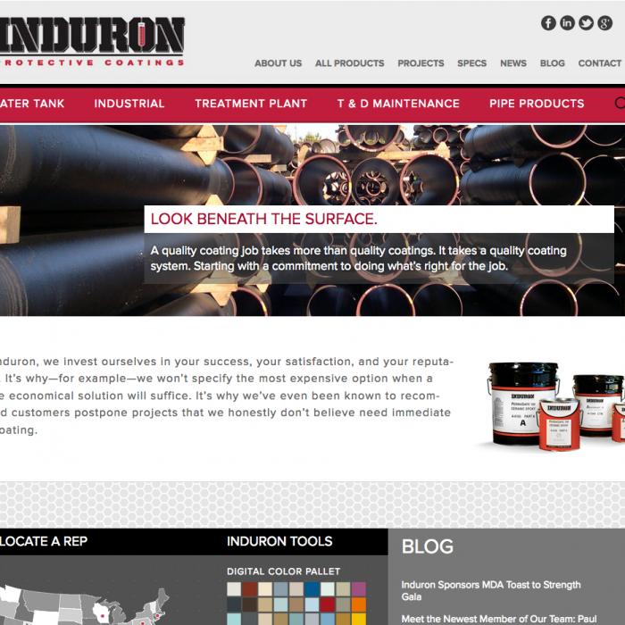 Induron